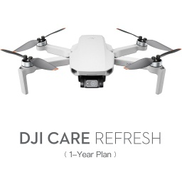 [101-999-1012] DJI Care Refresh 1-Year Plan for Mini 2