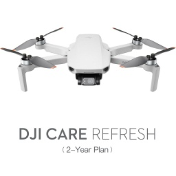 [101-999-1013] DJI Care Refresh 2-Year Plan for Mini 2