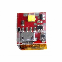 [117-101-1002] STROBON Cree® LED Standalone Collision Avoidance Beacon (Red)